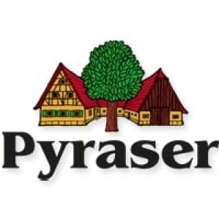Pyraser
